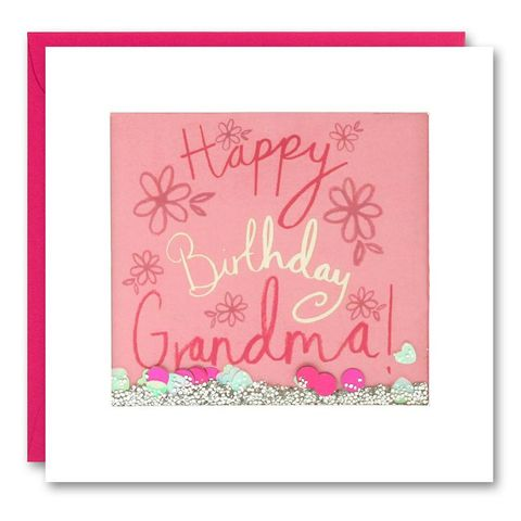 Shakies,Grandma,Happy,Birthday,Card,buy shakies birthday cards online, buy grandma birthday cards online, buy wonderful birthday cards for grandmas online, buy luxury birthday cards for grandparents online, buy grandparent birthday card online, buy luxury grandma birthday cards online, buy