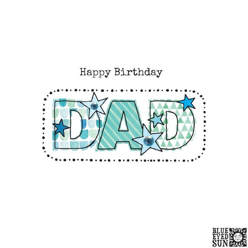 Dad Birthday Card - product images