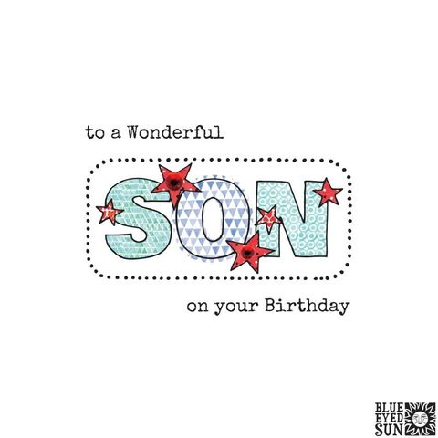 Wonderful,Son,Birthday,Card,buy son birthday cards online, buy birthday cards for sons online, buy child birthday cards from parents online, buy son birthday cards online, buy relations birthday cards online, buy son birthday cards with stars online