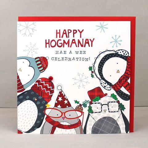 happyhogmanayscottishnewyearcardbuy scottish hogmanay cards