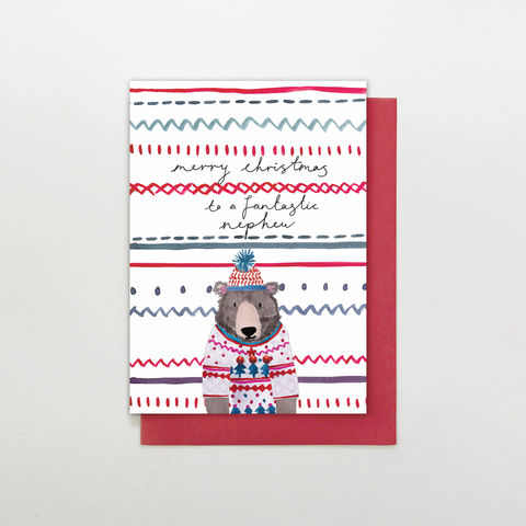 Hand,Finished,Fantastic,Nephew,Christmas,Card,buy nephew christmas cards online, buy nephew christmas cards online, buy hand finished christmas cards online for nephews, buy nephew christmas card from uncle and aunty, nephew cards from aunties and uncles, from aunty auntie uncle