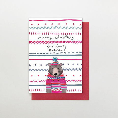 Hand,Finished,Niece,Christmas,Card,buy niece christmas cards online, buy niece christmas cards online, buy hand finished christmas cards online for nieces, buy niece christmas card from uncle and aunty, niece cards from aunties and uncles, from aunty auntie uncle
