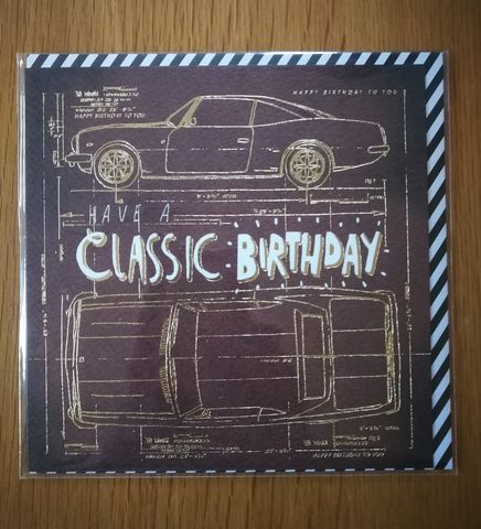 Classic,Car,Happy,Birthday,Card,buy happy birthday cards for him online with classic car, cars happy birthday cards online, buy male birthday cards with car online, buy have a classic birthday mens birthday cards online