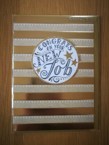 Congrats,On,Your,New,Job,Card,buy new job card online, buy congratulations on your new job card online, buy typewriter congrats on your new job card online, well done on your new job we will miss you leaving card online