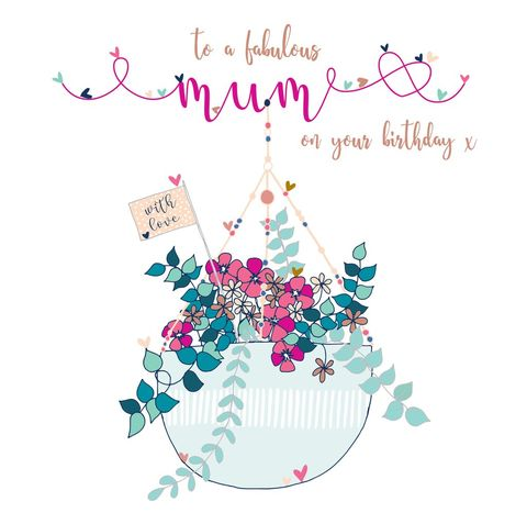 To,A,Fabulous,Mum,Birthday,Card,-,Large,,Luxury,buy deluxe luxury birthday card for mum online, buy large mum birthday cards online, buy pretty floral birthday card for special mum online, buy fabulous mum birthday cards with flowers online, buy pretty botantical birthday cards for fabulous mum online