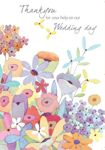 Wedding,Day,Thank,You,Card,buy wedding day thank you card online, wedding thank you for your help card, thank you card for wedding, wedding thank you cards from mr and mrs bride and groom, wedding day thank you cards for wedding party