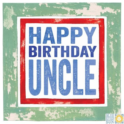 Happy,Birthday,Uncle,Card,buy special uncle happy birthday card online, buy birthday cards for uncles online, buy birthday card for uncle online from nephew niece child children, special uncle birthday card
