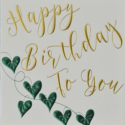Leaves,Happy,Birthday,To,You,Card,buy birthday cards for her online, buy female birthday cards with flowers online, buy floral leaves birthday cards online, buy gender neutral birthday cards online, buy birthday cards with rainbows online, rainbow birthday cards