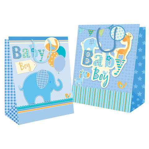 Baby,Boy,Gift,Bags,buy new baby boy gift bags online, buy medium sized new baby gift bags, buy gift bags online