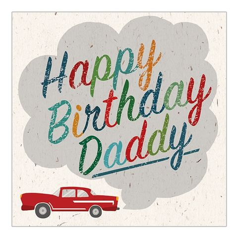 Daddy,Happy,Birthday,Card,buy car birthday card for daddy online online, buy daddy birthday card with cars online, buy daddy birthday card online from kids child children son daughter, pretty flowers mummy birthday card