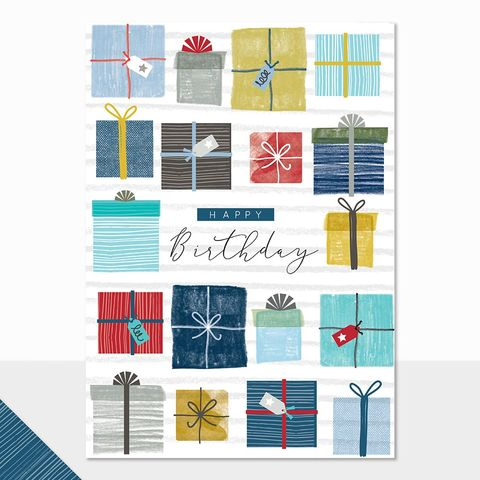Birthday,Presents,Happy,Card,buy birthday cards with presents online, buy present birthday cards online, buy male birthday cards online, birthday cards for her online, birthday cards for him online, buy gender neutral birthday cards with candles online, buy unisex birthday card