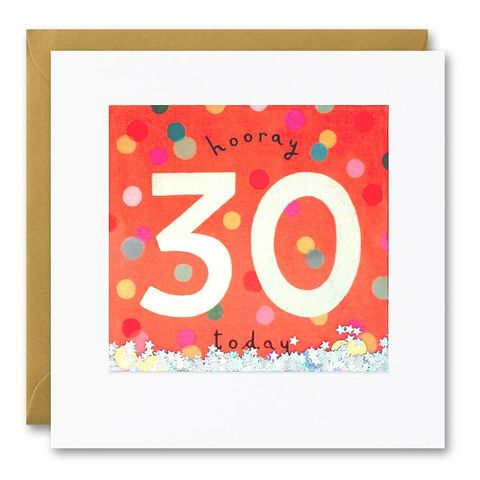 Shakies,30,Today,Birthday,Card,buy shakies birthday cards online, buy mens 30th birthday cards online, buy 30th birthday cards unisex online, buy thirty today card online for boy, age 30 birthday cards online for her, buy female thirtieth birthday cards online,