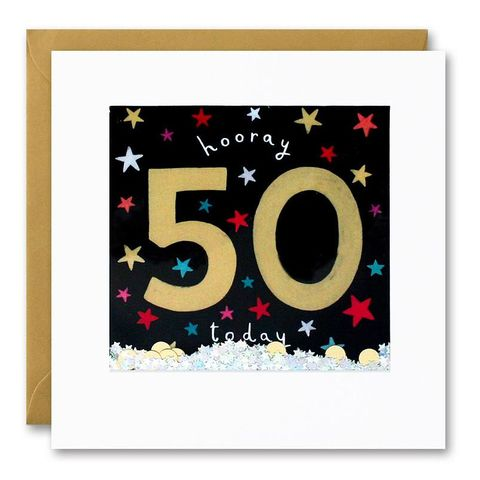 Shakies,50,Today,Birthday,Card,buy shakies birthday cards online, buy mens 50th birthday cards online, buy 50th birthday cards unisex online, buy fifty today card online for man, age 50 birthday cards online for her, buy female fiftieth birthday cards online,