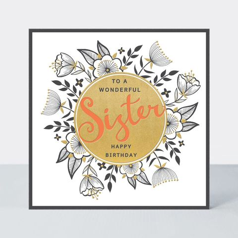 To,A,Wonderful,Sister,Birthday,Card,buy special sister birthday cards online, buy birthday cards for sibling sisters family online, buy birthday cards for daughter online, buy floral birthday card for daughter online, buy birthday cards for sisters with flowers, buy beautiful sister birthda