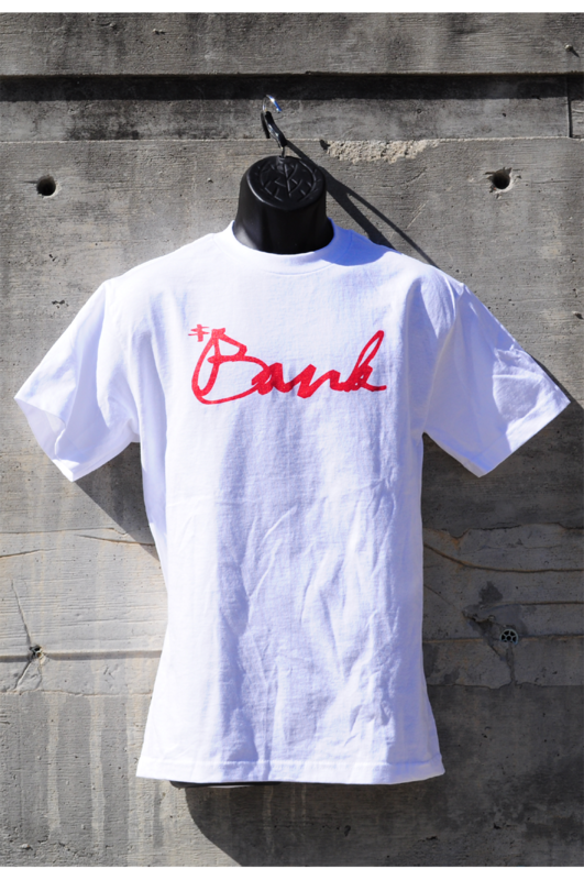 Bank Script Shirts (Skittle Pack) - product images  of