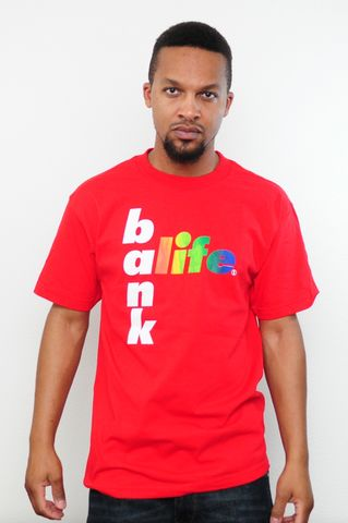 BANK,LIFE,COLORS,BROKEN BANK, BROKENBANK, STREETWEAR, ALIFE, NYC, HYPEBEAST, KARMALOOP, PLNDR, SLOW BUCKS, SUPREME, KITH