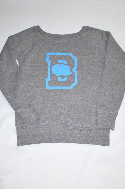 Broken Bank University Sweater - product images  of