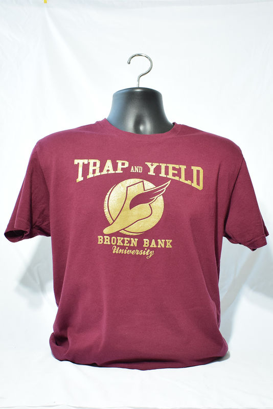 Trap and Yield - product images  of