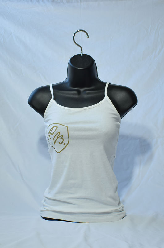 PRETTY BANK Tennis Tee - product images  of