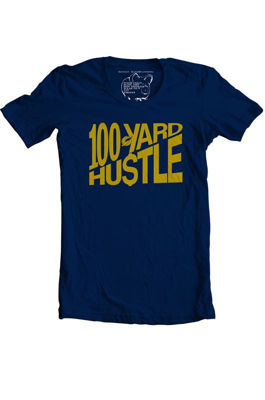 100 YARD HUSTLE - product images  of