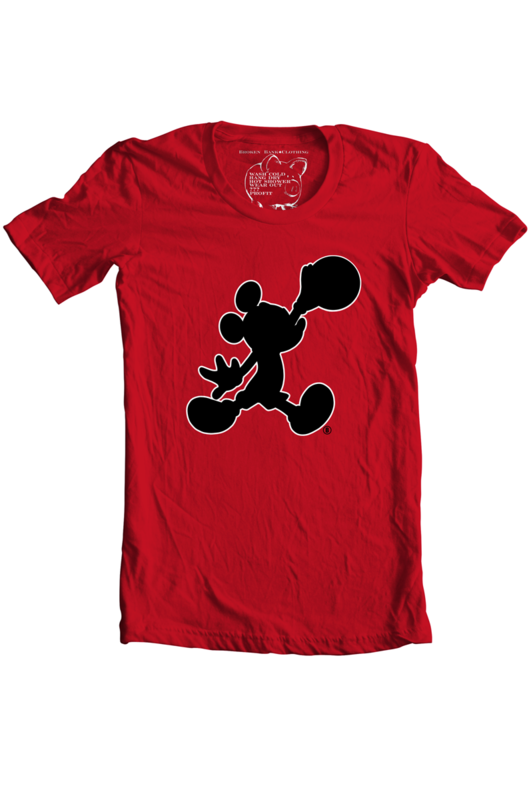 JUMPMAN MICKEY - product images