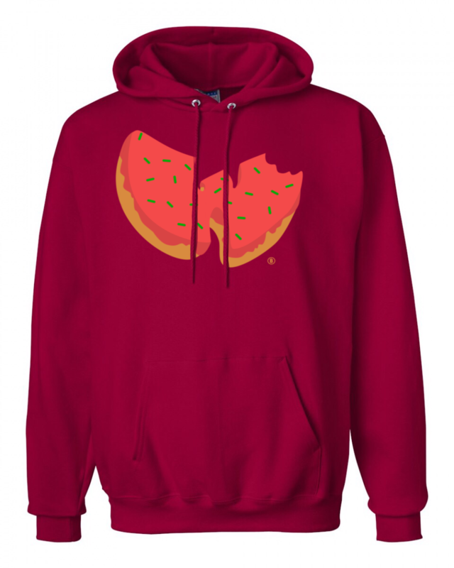 Wu Donut (36 Flavors) Hoodie - product images  of