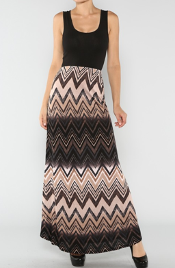 Fall's Favorite Maxi - product images  of