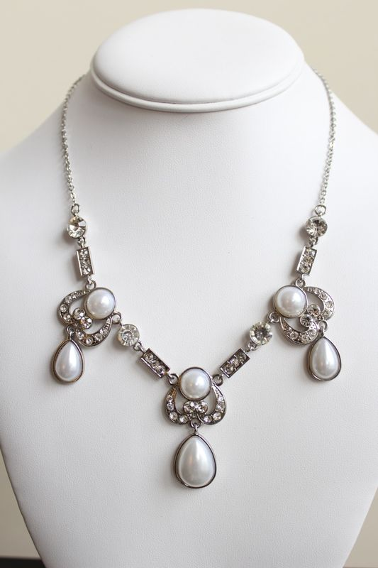 Crystal Pearl Set - Sold Out - product images  of