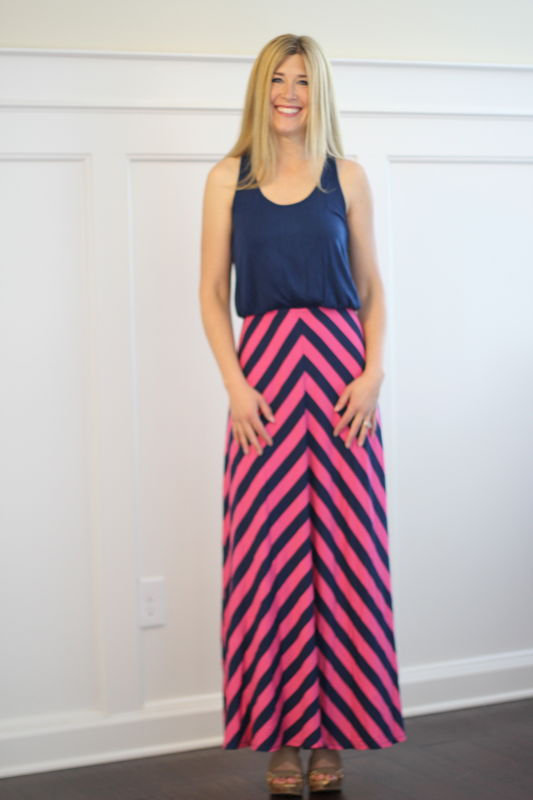 Walk the Line Maxi - product images  of