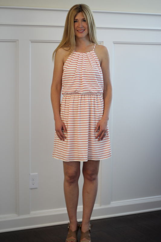 Sail Away Dress - product images  of