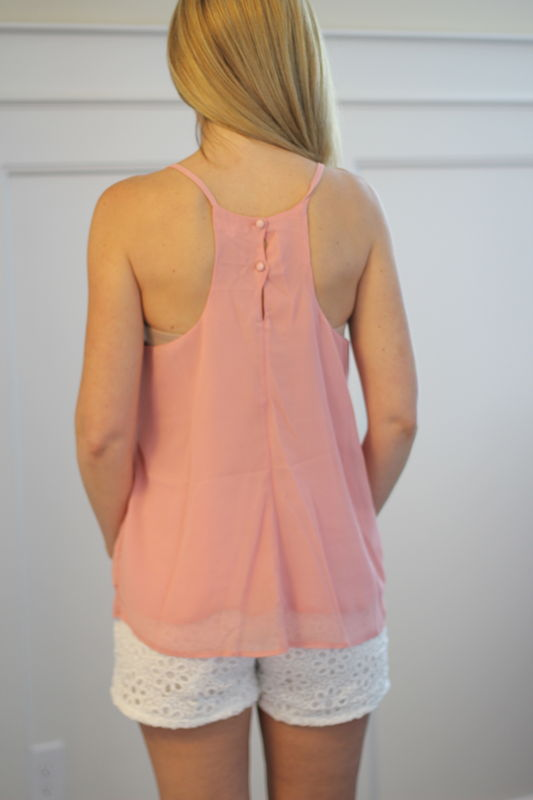 Blushing Tank - product images  of