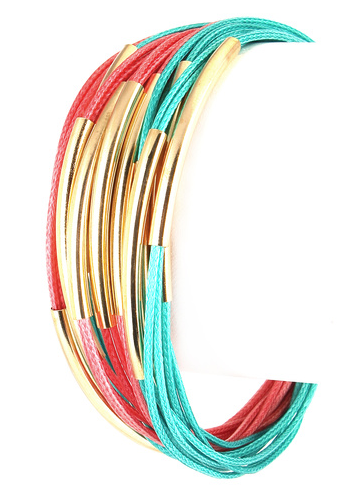 Cord Bracelet - product images  of
