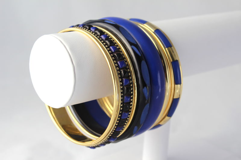 Bold Bangle Set    - product images  of