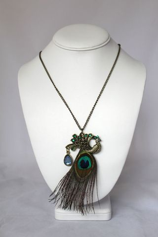 Birds,of,a,Feather,Necklace,(Was,$16,,now,$7)