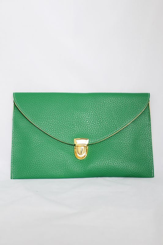 Envelope Clutch (Was $19, now $12) - product images  of