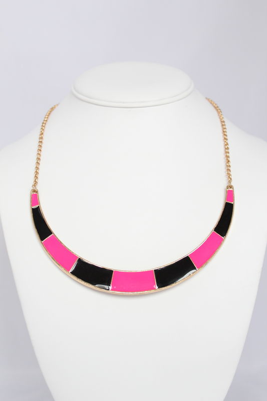 Avery Collar Necklace (Was $21, now $12) - product images