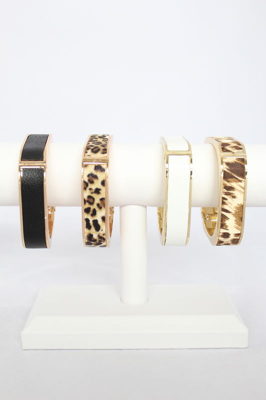 Be Squared Bangle - product images  of