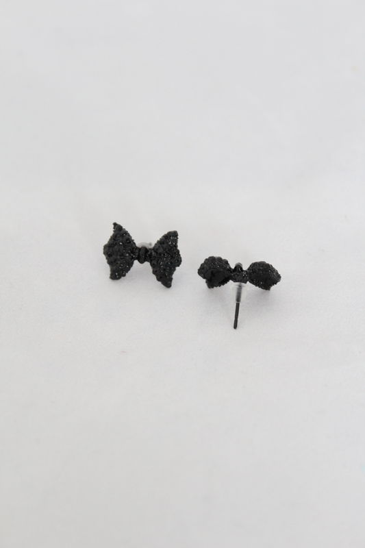 Itty Bitty Bow Earrings - product images  of