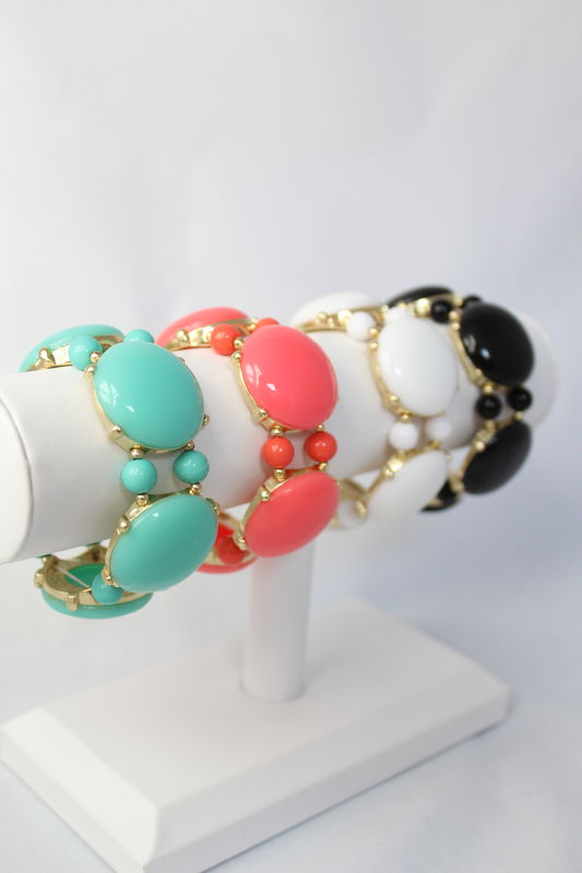 Bubble Bracelet (Was $16, now $8) - product images  of