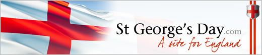St George's Day.com Shop