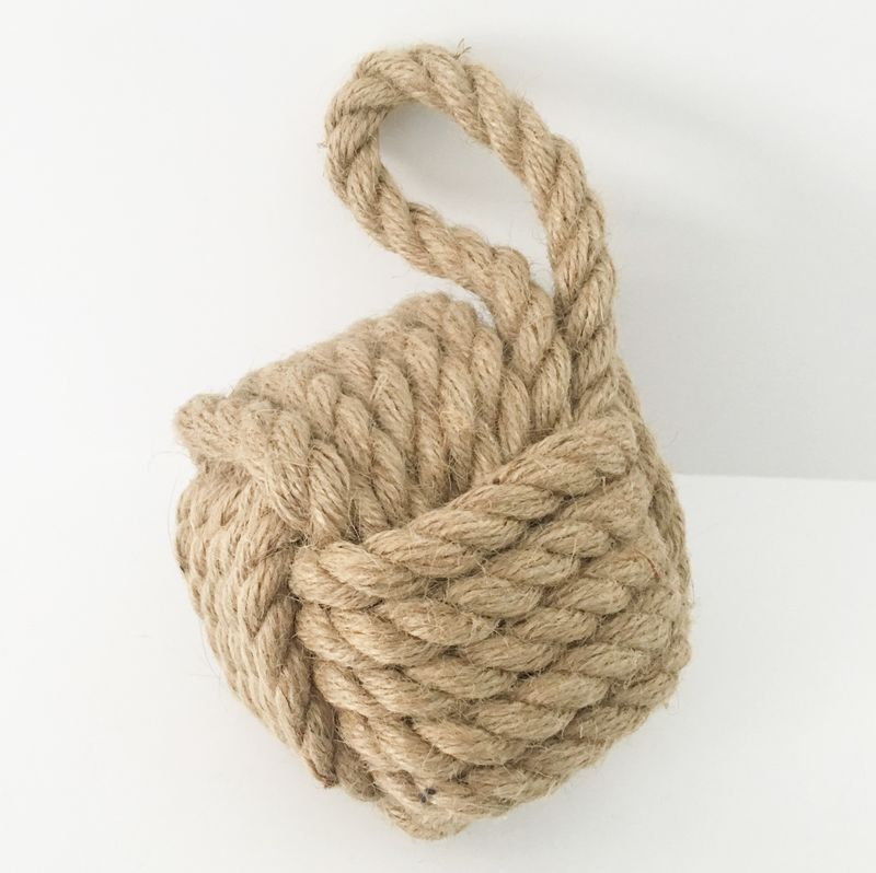 Monkey Fist Rope Ball - product images  of
