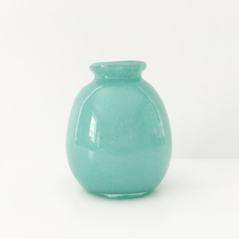 Glass Watercolor Vase  - product images  of
