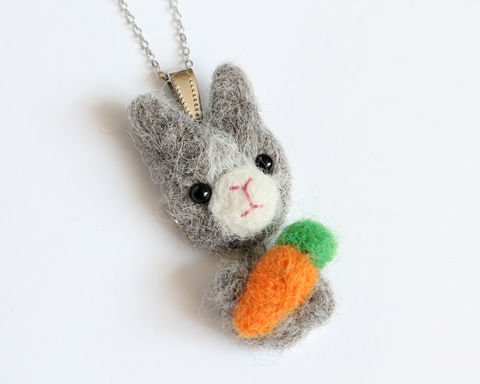 Needle,Felted,Wool,Gray,Rabbit,necklace,or,brooch,ring,shawl,pin,needle felted gray bunny, needle felted gray rabbit, wool felted gray bunny, wool felted gray rabbit, gray bunny necklace, gray bunny ring, gray bunny brooch, gray bunny shawl pin, gray bunny scarf pin, gray rabbit necklace, gray rabbit ring