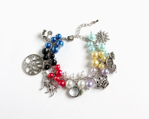 OUAT Girl Power Bracelet - product images  of