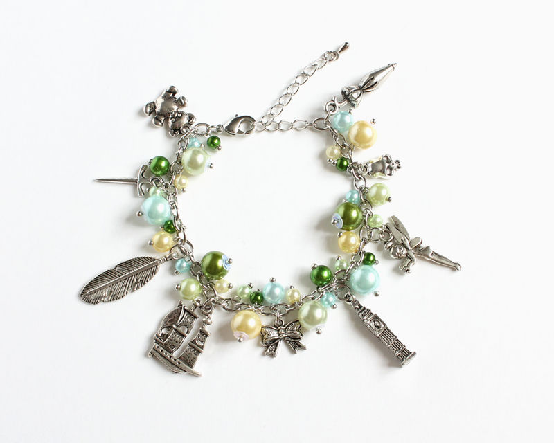 Neverland Bracelet - product images  of