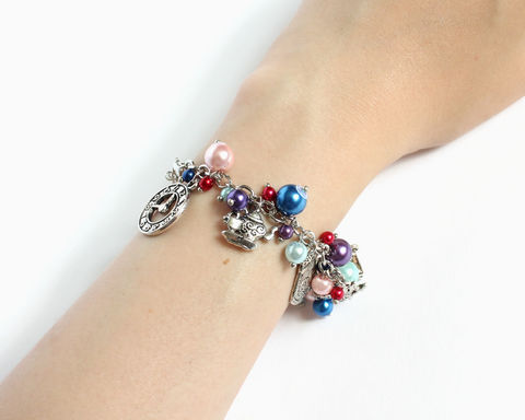 Wonderland Bracelet - product images  of