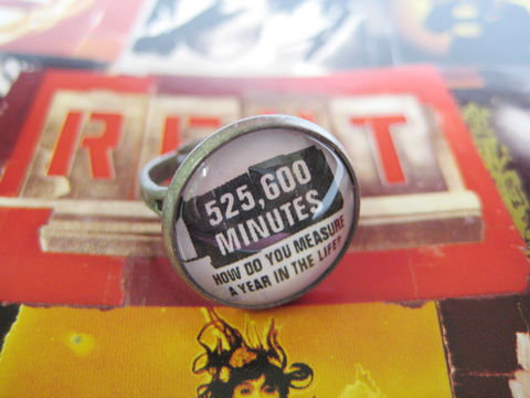 525,600 Munites Ring - product images  of