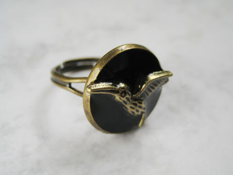 Bronze,Bird,Ring,hunger game ring, mockingjay ring, mockingbird ring, katniss ring