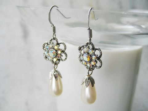 Katherine's Earrings in 1864 (TVD) - product images  of
