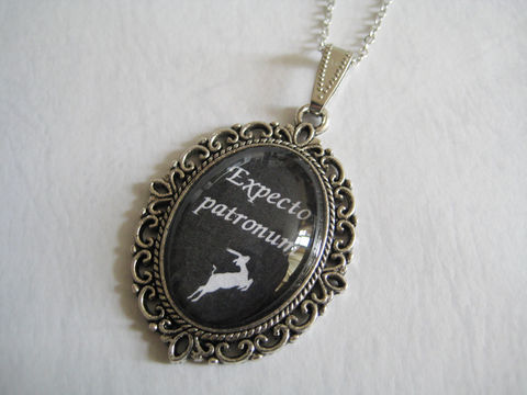 Expecto Patronum Necklace - product images  of